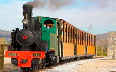 Viaja en el tiempo con el Tren del Llano